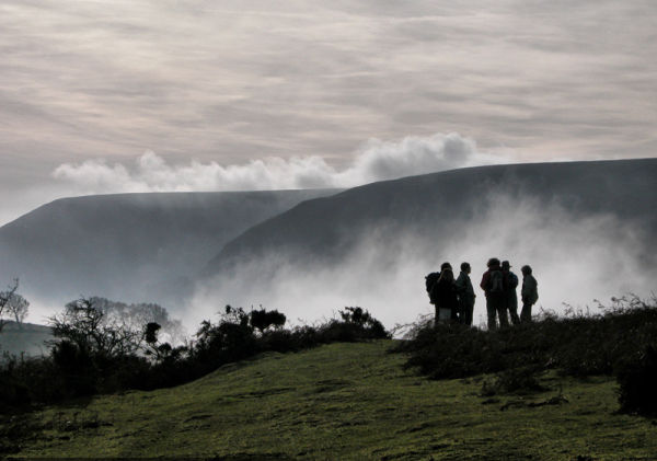 Black Mountain Wales