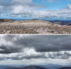 Ben Macdui Cairngorms Scotland
