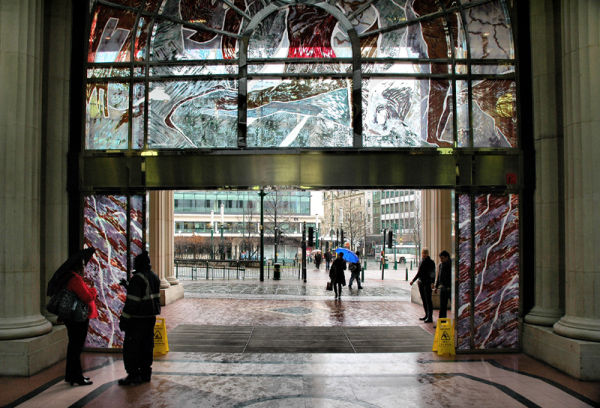 Arcade Birmingham UK