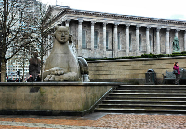 Sphinx Birmingham UK