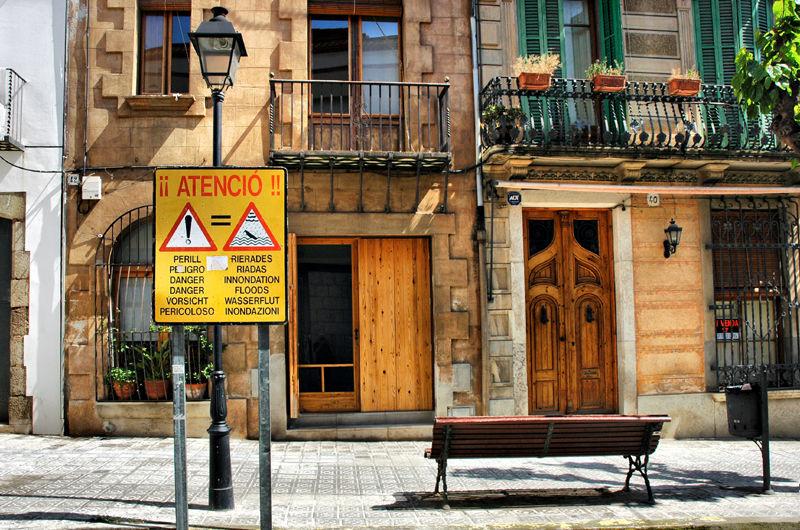 Arenys de Mar Catalunya Spain