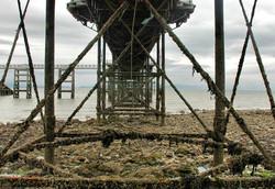 Mumbles Pier Gower Wales UK