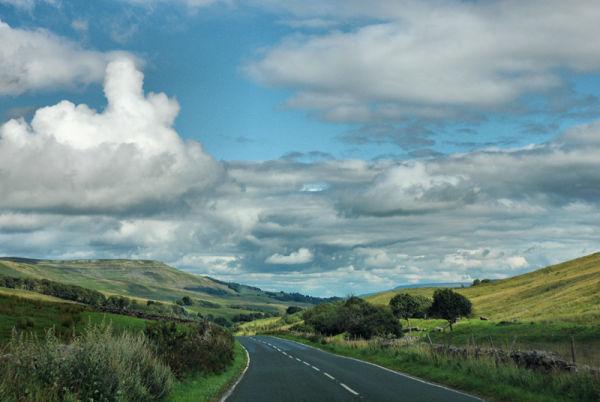 On Road UK