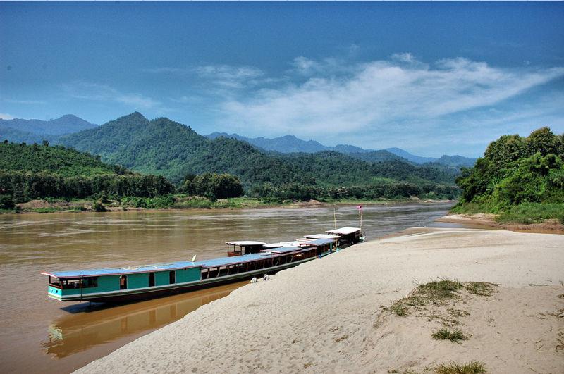 Nagi Mekong Laos