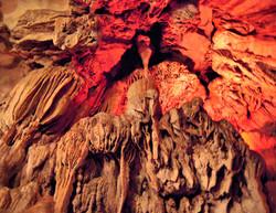 Cave Vang Vieng Laos