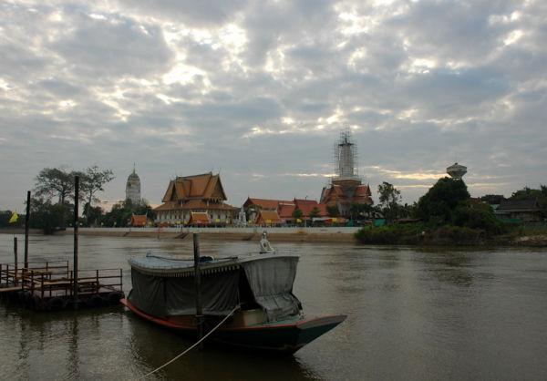 Ayuthaya Thailand