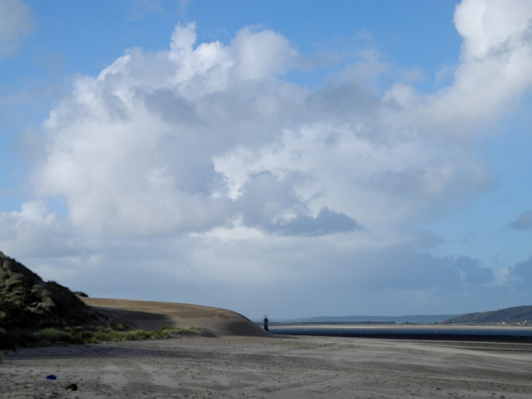 Whiteford Gower Wales