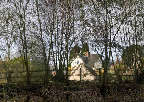 Temeside Ludlow Shropshire UK