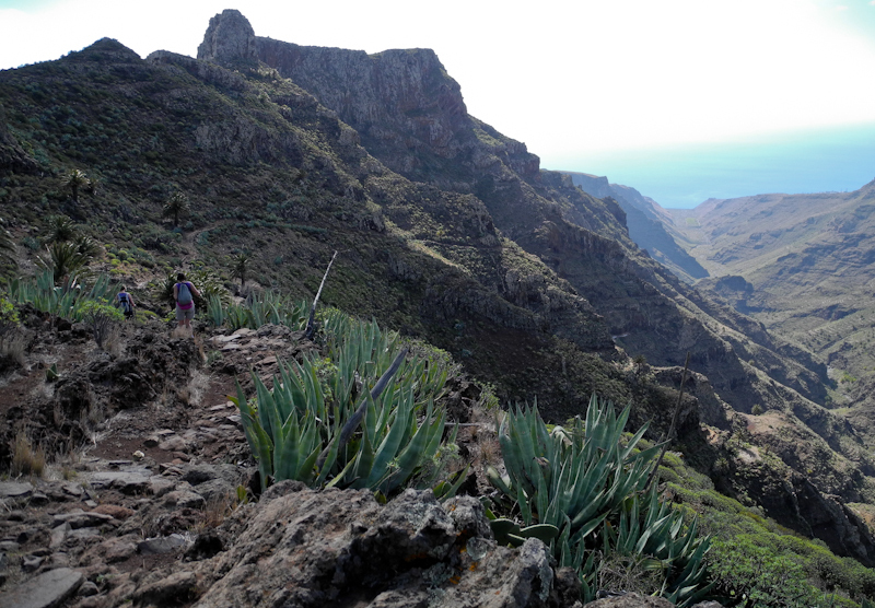 Jerdune La Gomera Canaries Spain