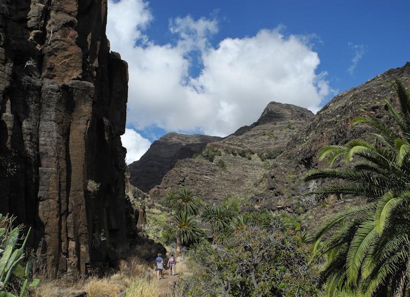 Grand Rey La Gomera Canaries Spain