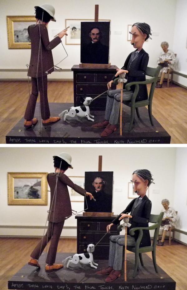 Automata Art Gallery Falmouth