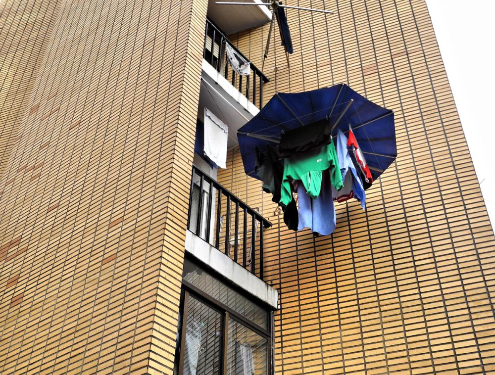 Bilbao Washing Spain