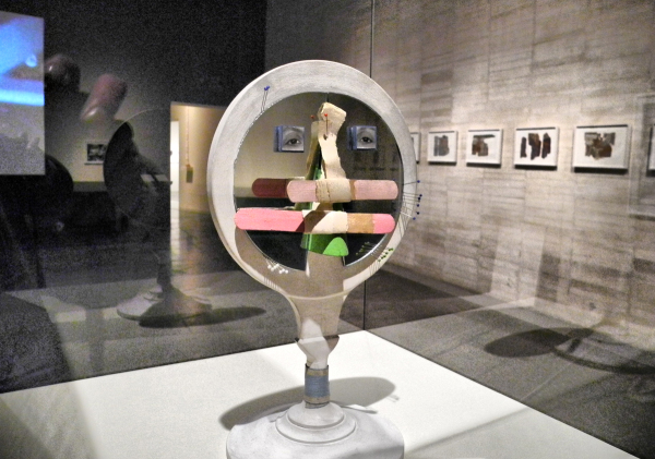 Museum Modern Art Leon Spain