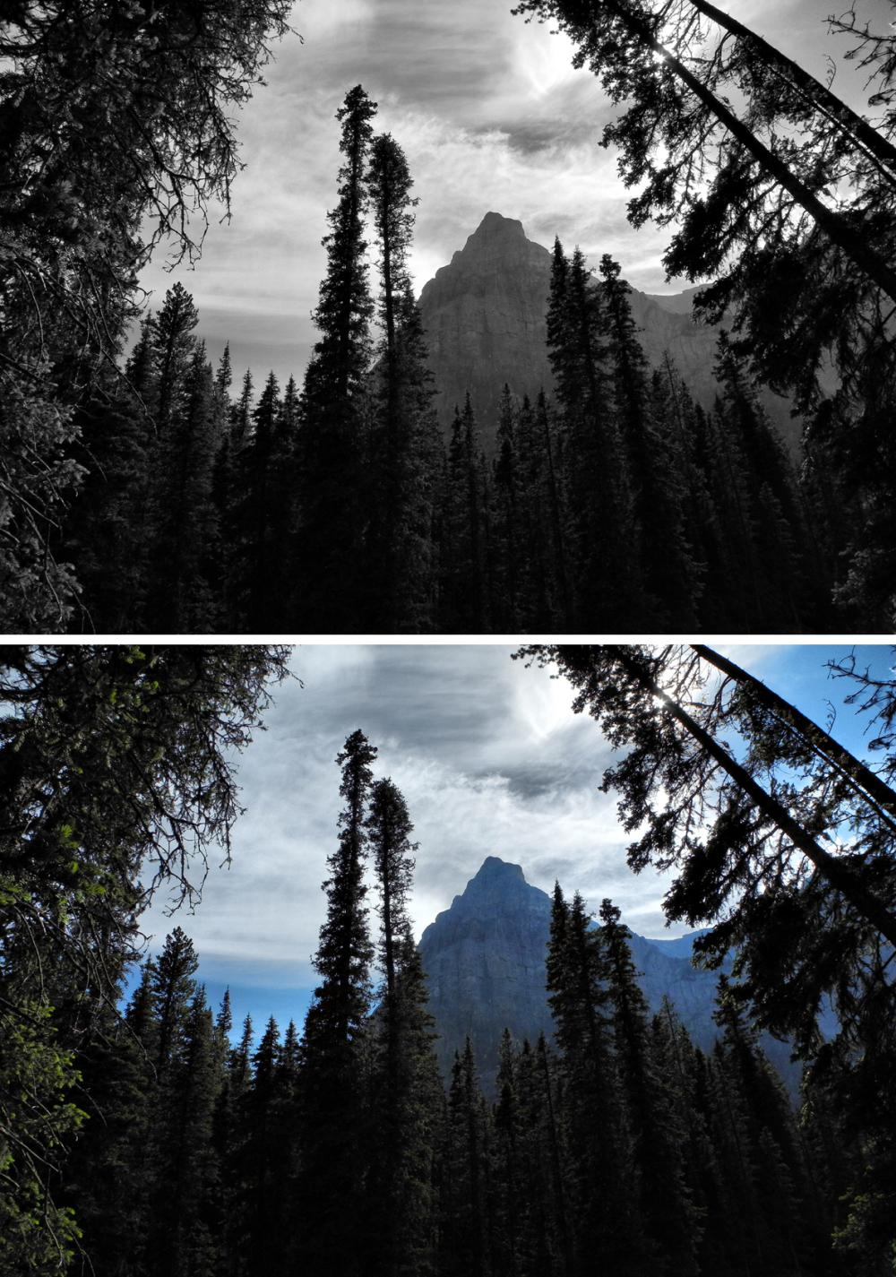 Kananskis Alberta Canada