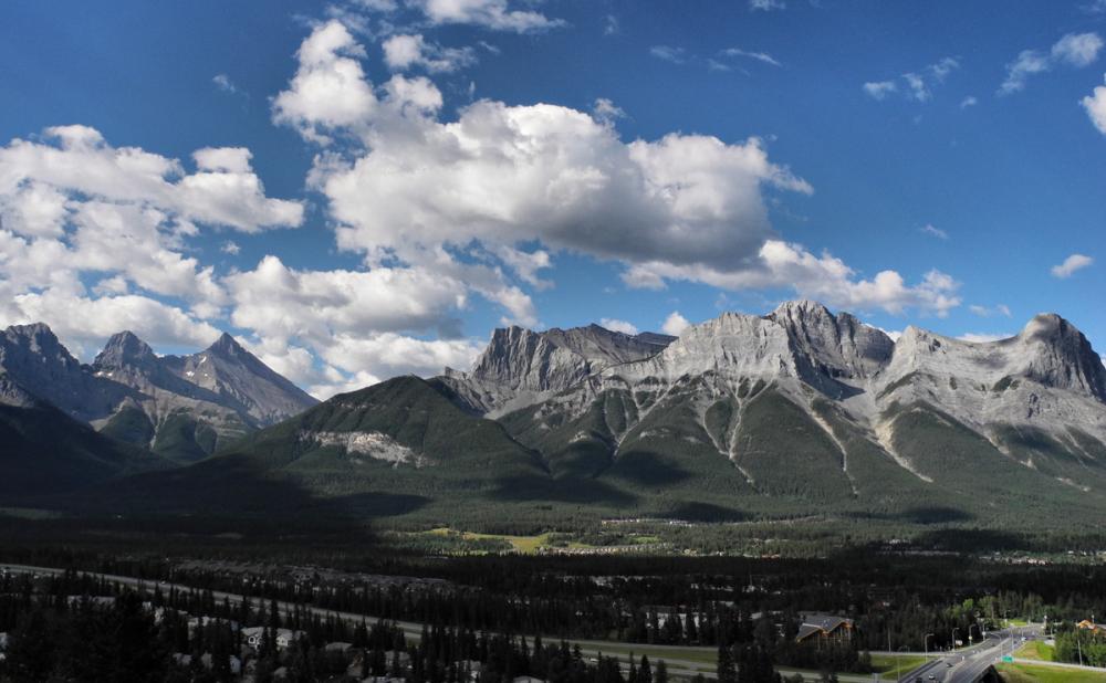 Canmore Alberta Canada