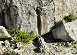 Tout Quarry Portland Dorset UK