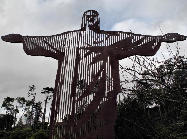Sintra Street Sculpture Portugal