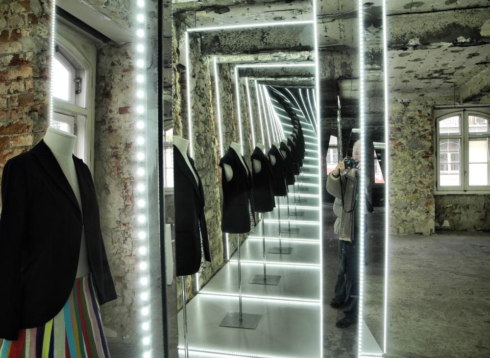 Lisbon Design Museum Portugal