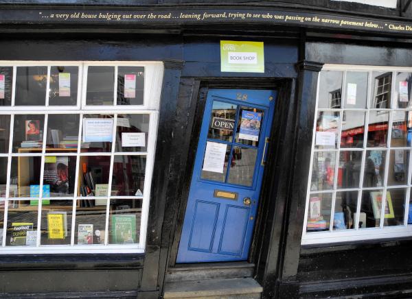 Shop Canterbury UK