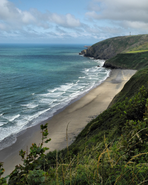 Tresaith Wales