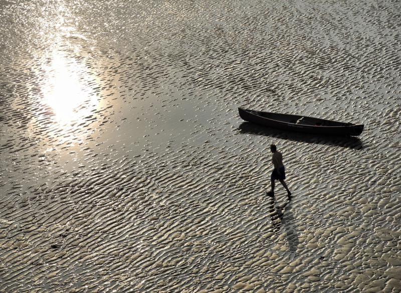 Caswell Gwyr Wales Canoe