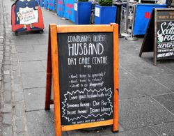 Edinburgh Day Care Scotland UK
