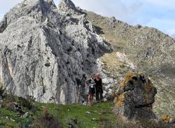 La Boquetta  Axarquia Andalusia Spain