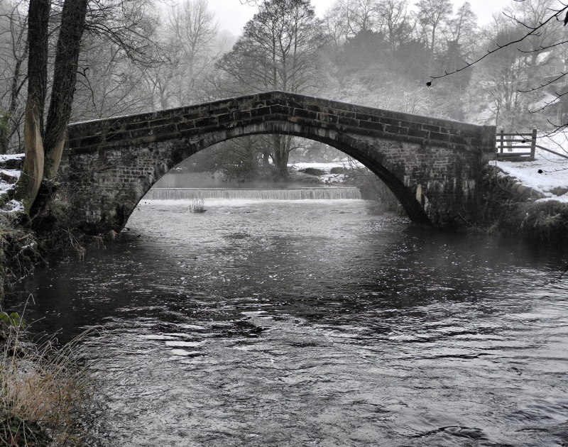 Ilam Staffordshire Moorlands UK