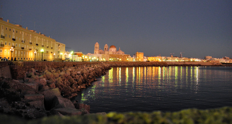 Cadiz Andalusia Spain