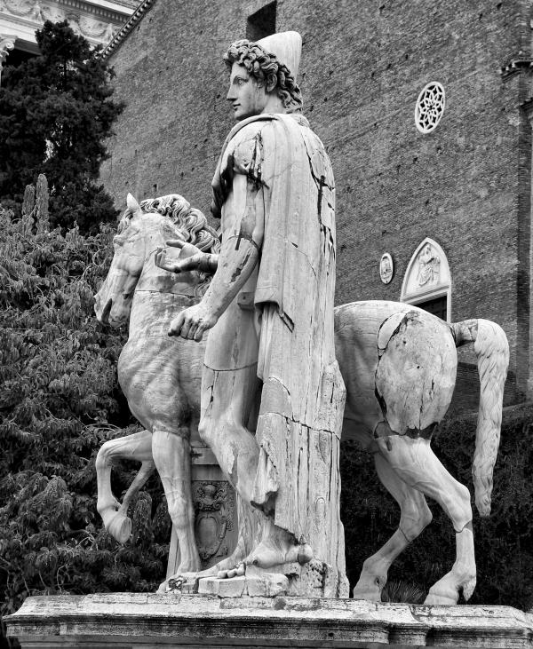 Conehead Rome Italy