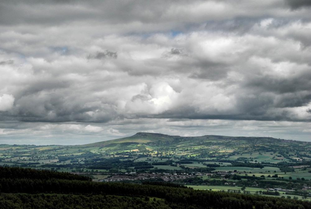 Clee Ludlow Shropshire UK