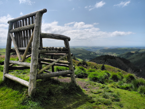 Chair Wales UK