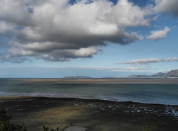 Anglesey Wales UK Menai Straits