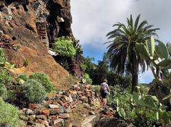 La Gomera Canaries Spain Jerdune