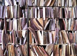 Valencia Wooden Books