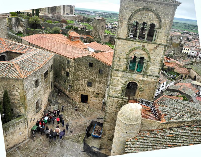 Trujillo Spain