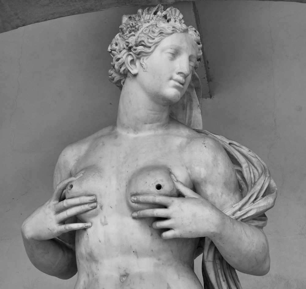 Florence Italy Sculpture