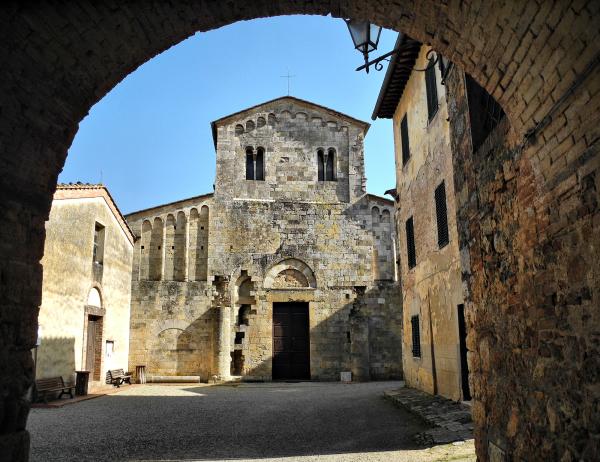 Borgonuovo Italy