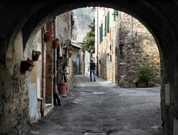 Torri Italy