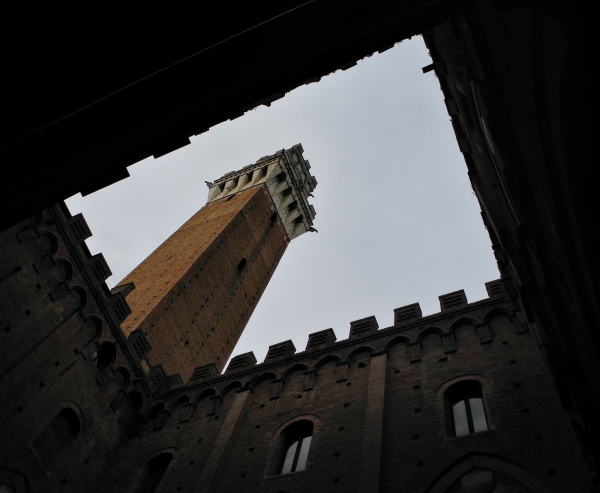 Siena Tuscany Italy