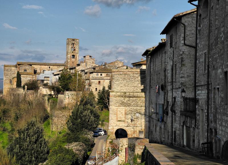 Else Tuscany Italy