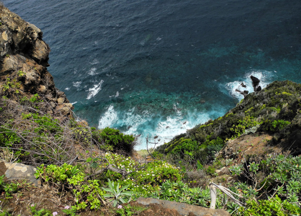 Madeira Ponto Sao Jorge