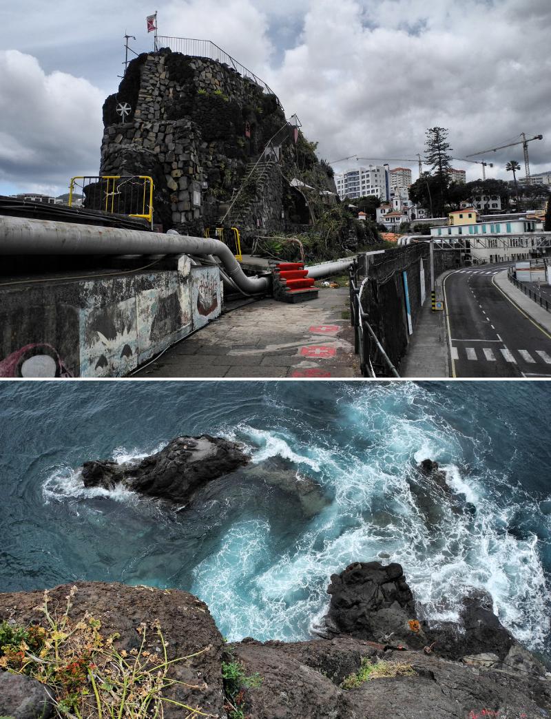 Madeira Funchal Atlantis