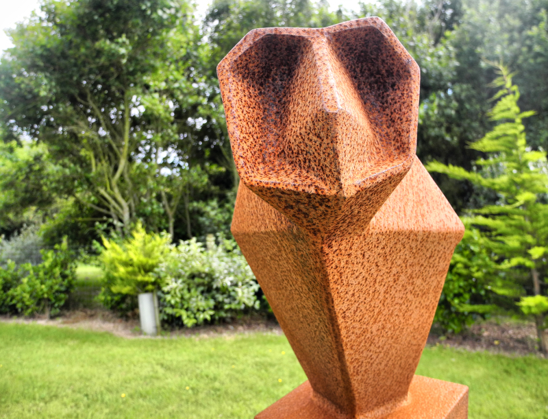 Sculpture Terence Coventry
