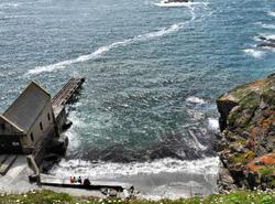 Cornwall Lizard Lifeboat Station