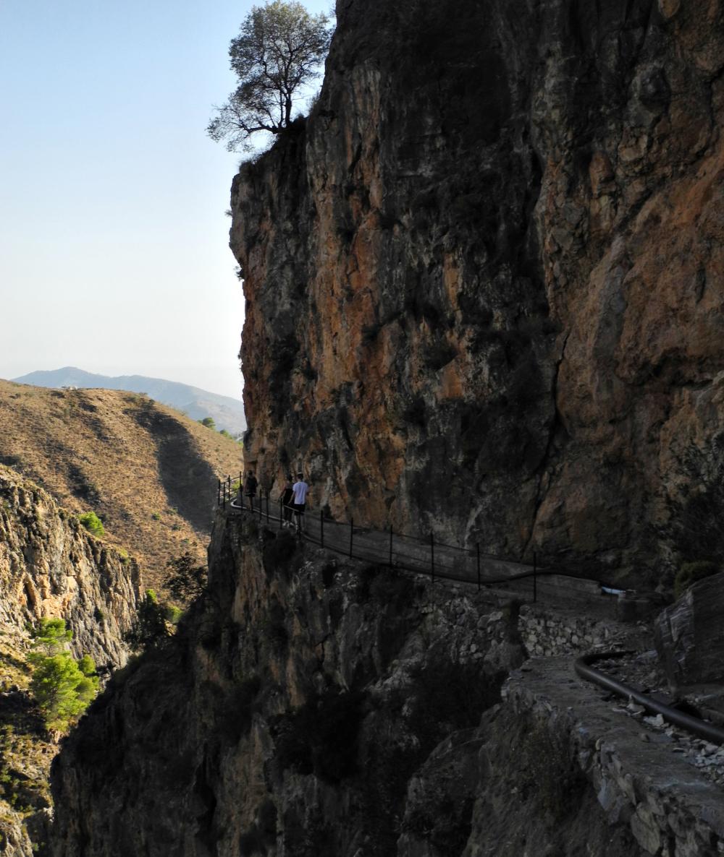 Alamanchares Axarquia Spain
