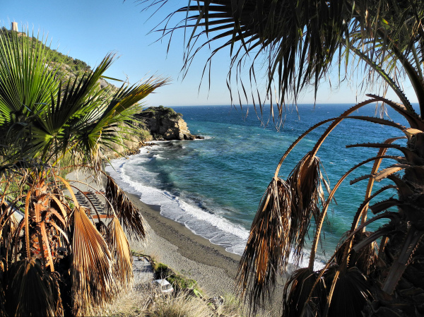Maro Axarquia Spain