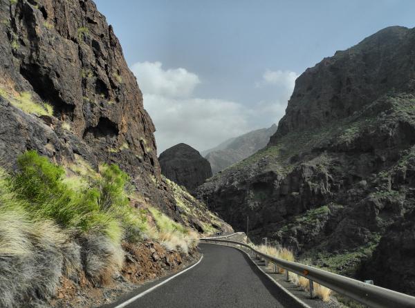 Gran Canaria Spain Artenara