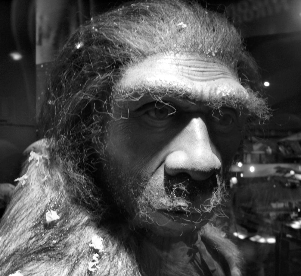 Gran Canaria Spain Neanderthal