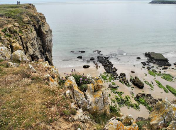 Pembrokeshire Wales UK Pembroke